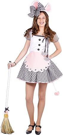 Disfraz de ratita presumida - Estándar: Amazon.es: Juguetes y juegos