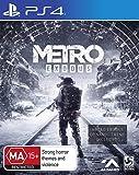 Metro Exodus (PlayStation 4)