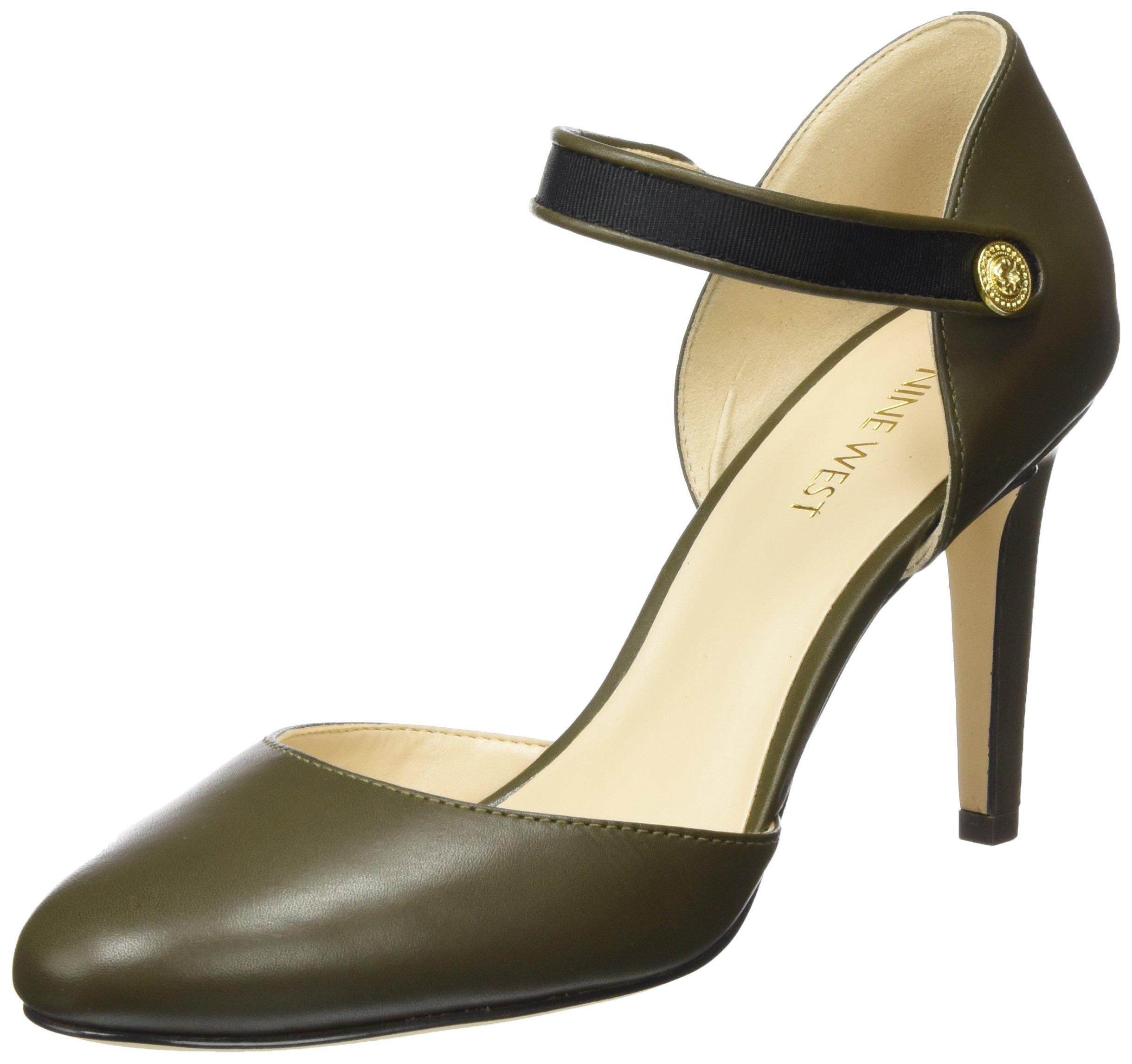 NINE WEST Women's Hansine Pump