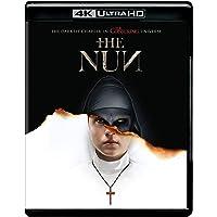The Nun (4K Ultra HD) [Blu-ray]