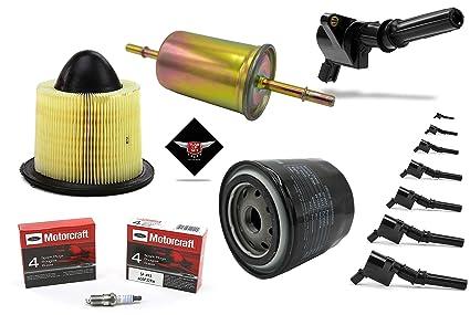 2005 F150 Spark Plug Wiring Harness - Wiring Diagram Go  L Wiring Harness on