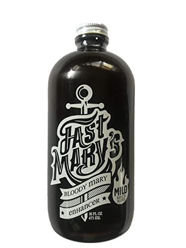 Fast Mary's Bloody Mary Enhancer - Mild Bangin' Blend