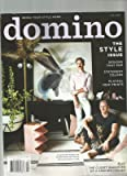 Domino Magazine (Fall, 2018) The Style Issue