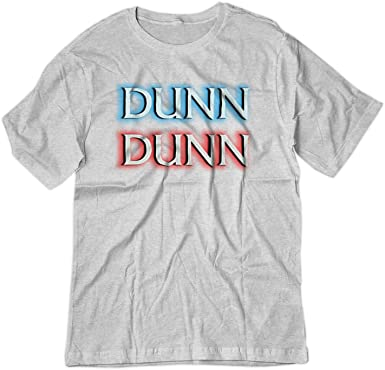 371620b9e BSW Men's Dunn Dunn Law and Order TV Show Opening Shirt XS Ash Grey. Roll  over image to ...