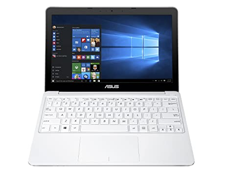 Asus EeeBook X206HA-FD0051T 11 Zoll Notebook