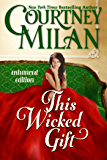 This Wicked Gift (Carhart series)