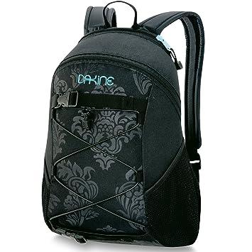 f08a6f5f04f79 Dakine Girls Wonder Backpack (Flourish