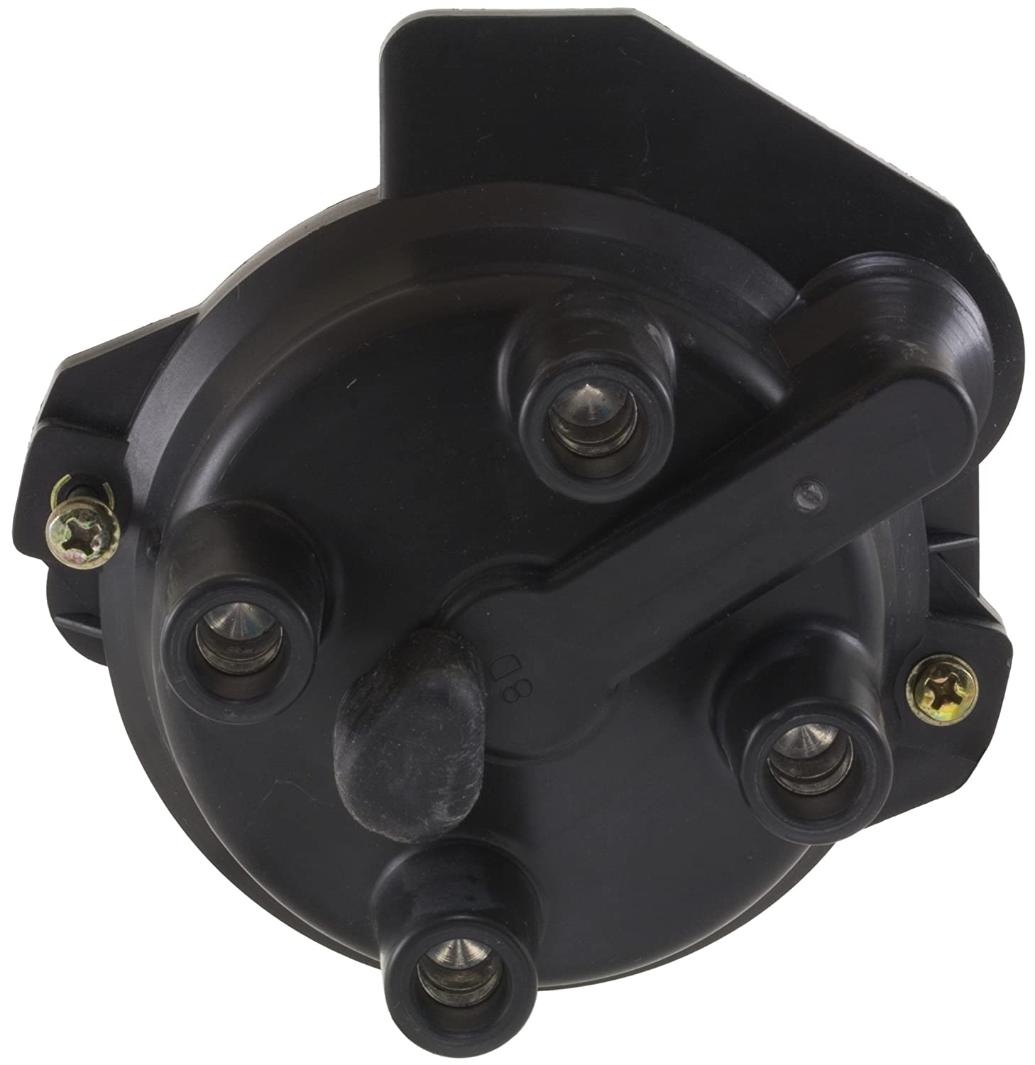 Wells CR2210 Distributor Cap and Rotor Kit