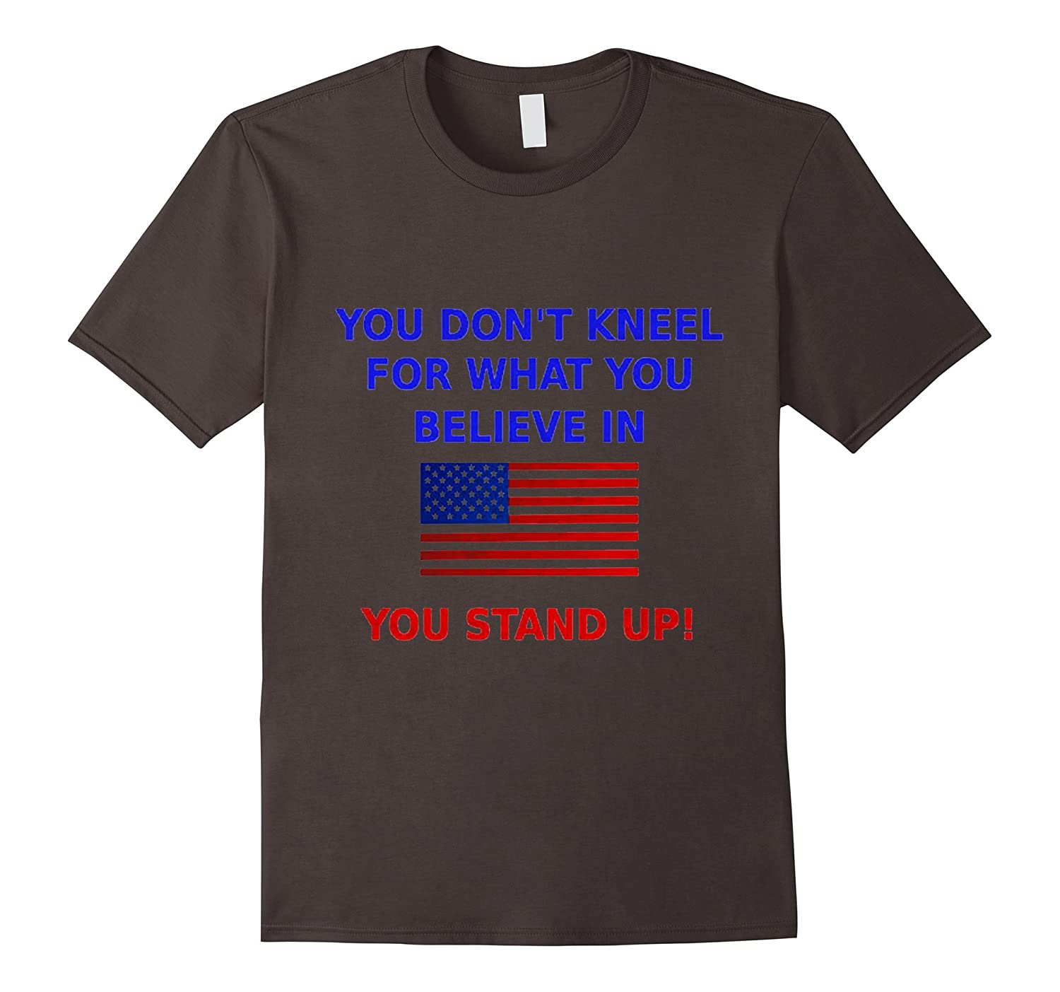 You Stand-Up Limited Edition-Rose