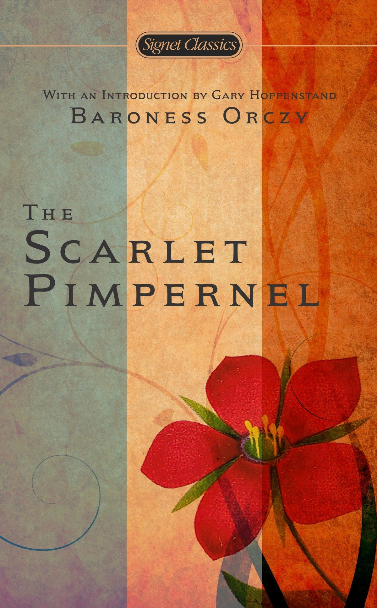 Read Online The Scarlet Pimpernel (Signet Classics) pdf epub
