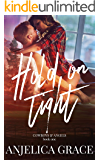 Hold on Tight (Cowboys & Angels Book 1)