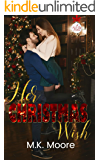 Her Christmas Wish (A Forever Safe Christmas Book 2)