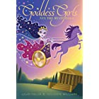 Nyx the Mysterious (Goddess Girls Book 22)