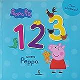 1, 2, 3 com Peppa