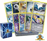30 Random Pokemon Card Lot Featuring Legendary