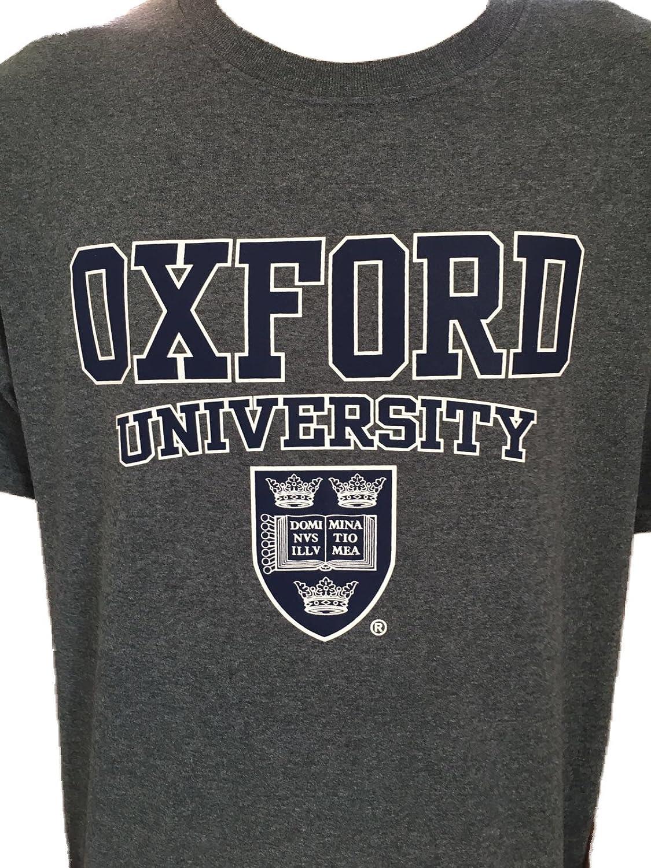 Oxford University T Shirt