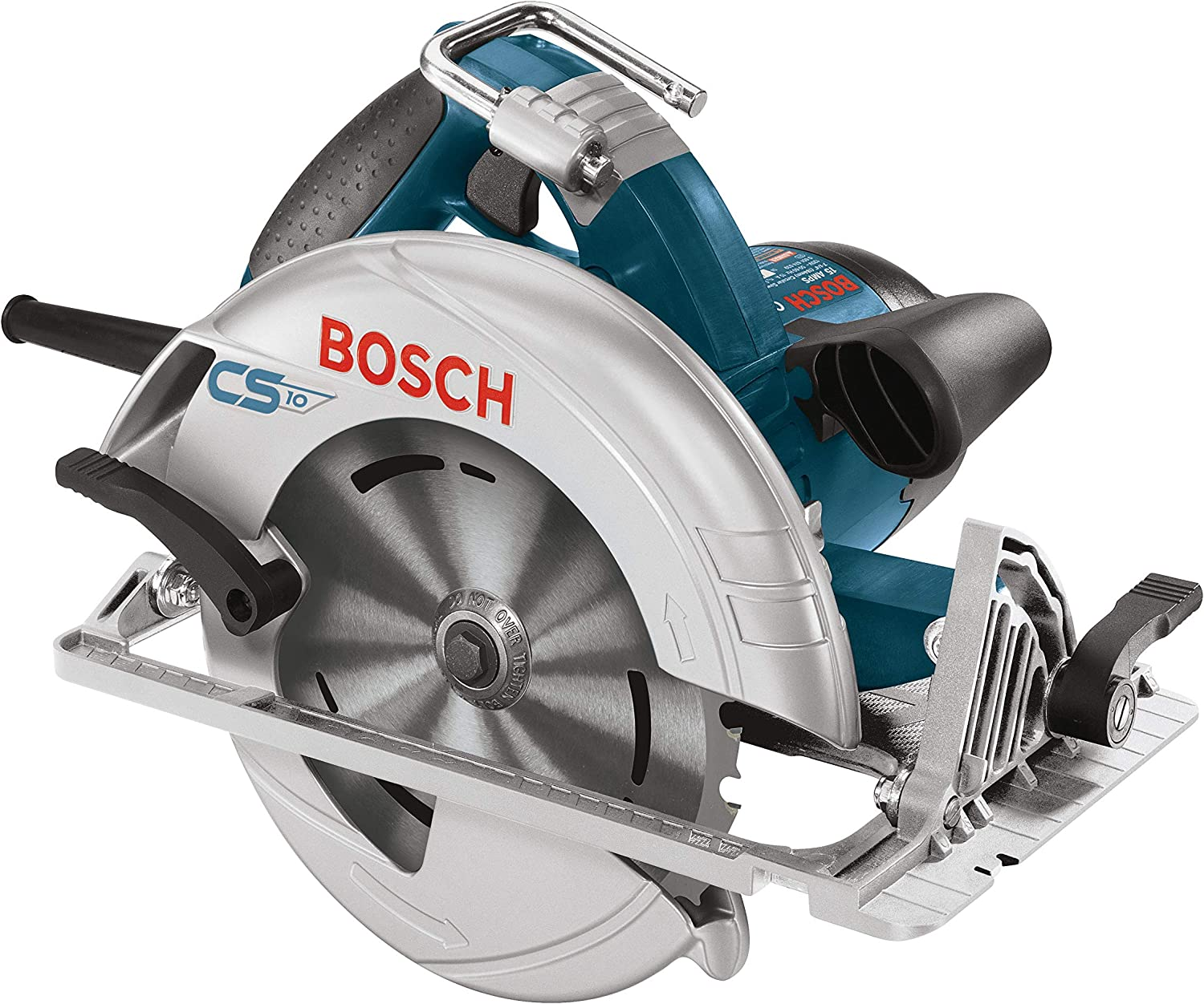 Bosch CS10 Circular Saw Review