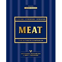 Meat: The ultimate companion