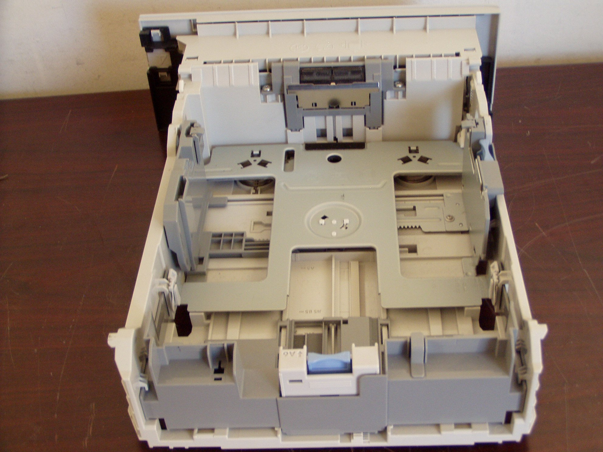 HP RM1-6279 500 Sheet Paper Tray Cassette For HP P3015, M525, M521 Printers by HP (Image #4)