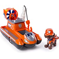 Paw Patrol Ultimate Rescue Themed Vehicle Zuma vehículo