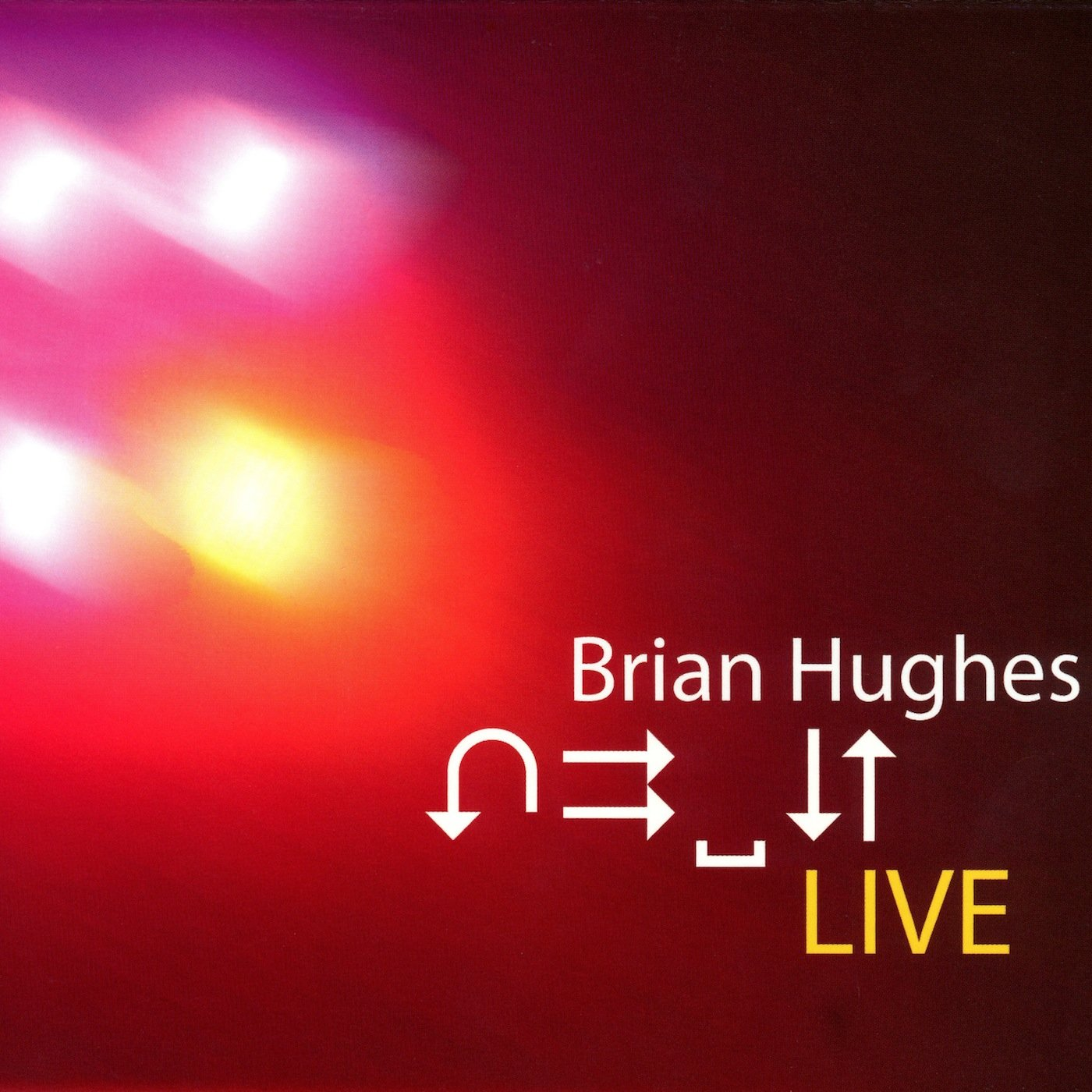 LIVE: Brian Hughes