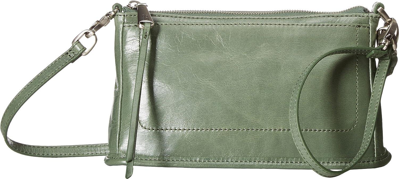 63e5b8357488 Amazon.com  Hobo Women s Vintage Cadence Convertible Crossbody Bag (Bayou)   Shoes