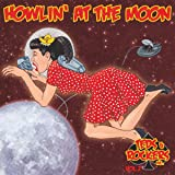 Teds & Rockers Inc.Vol.2-Howlin' At The Moon