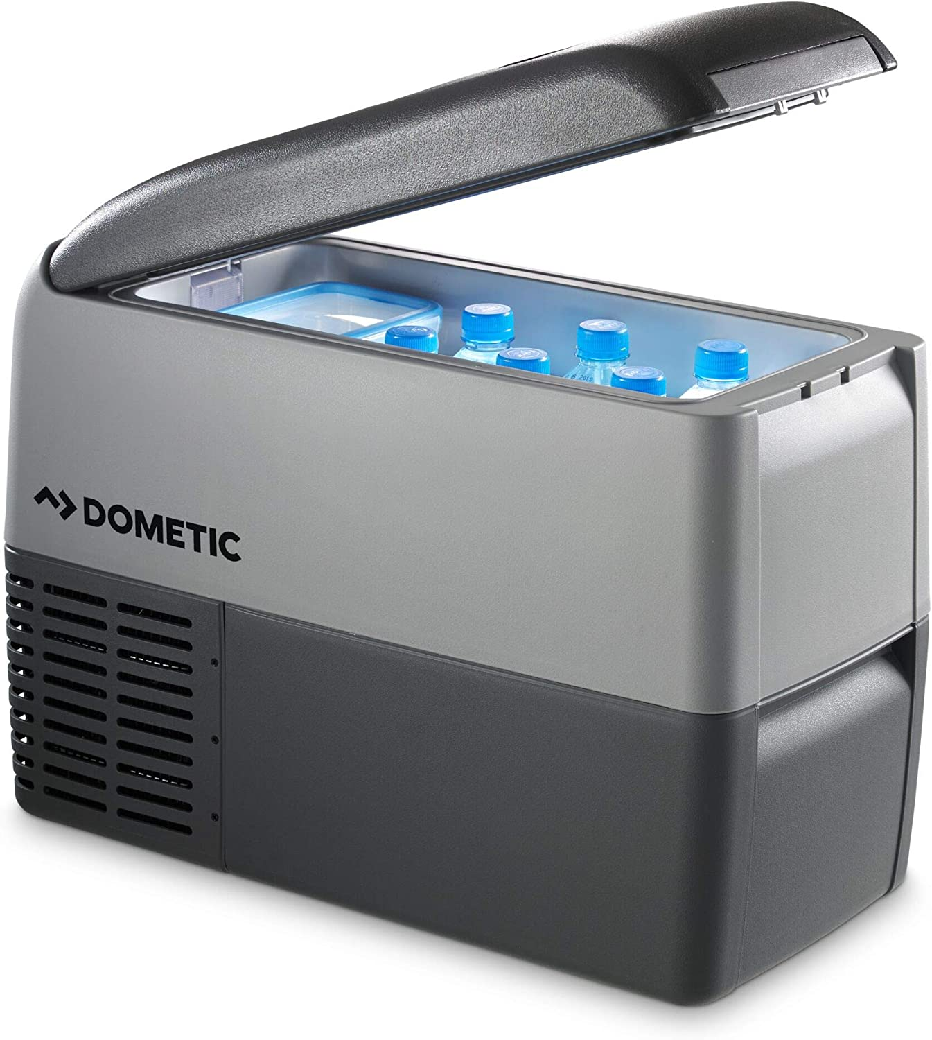Amazon.es: DOMETIC Coolfreeze CDF 36 - Nevera de compresor ...