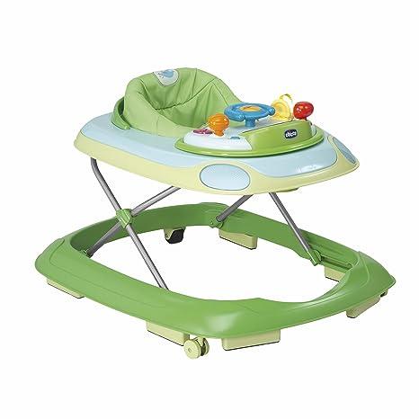 Chicco Band 6079028510000 - Andador de bebé, color verde: Amazon ...