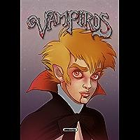 Vampiros (Adivinanzas y Chistes) (Spanish Edition)