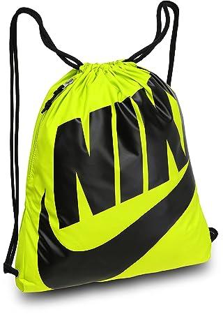 74fc4606de1f0 Nike Nk Heritage Gmsk Turnbeutel  Amazon.de  Sport   Freizeit