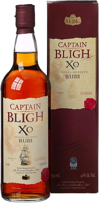 Sunset Captain Bligh XO Rum (1 x 0,7 l)