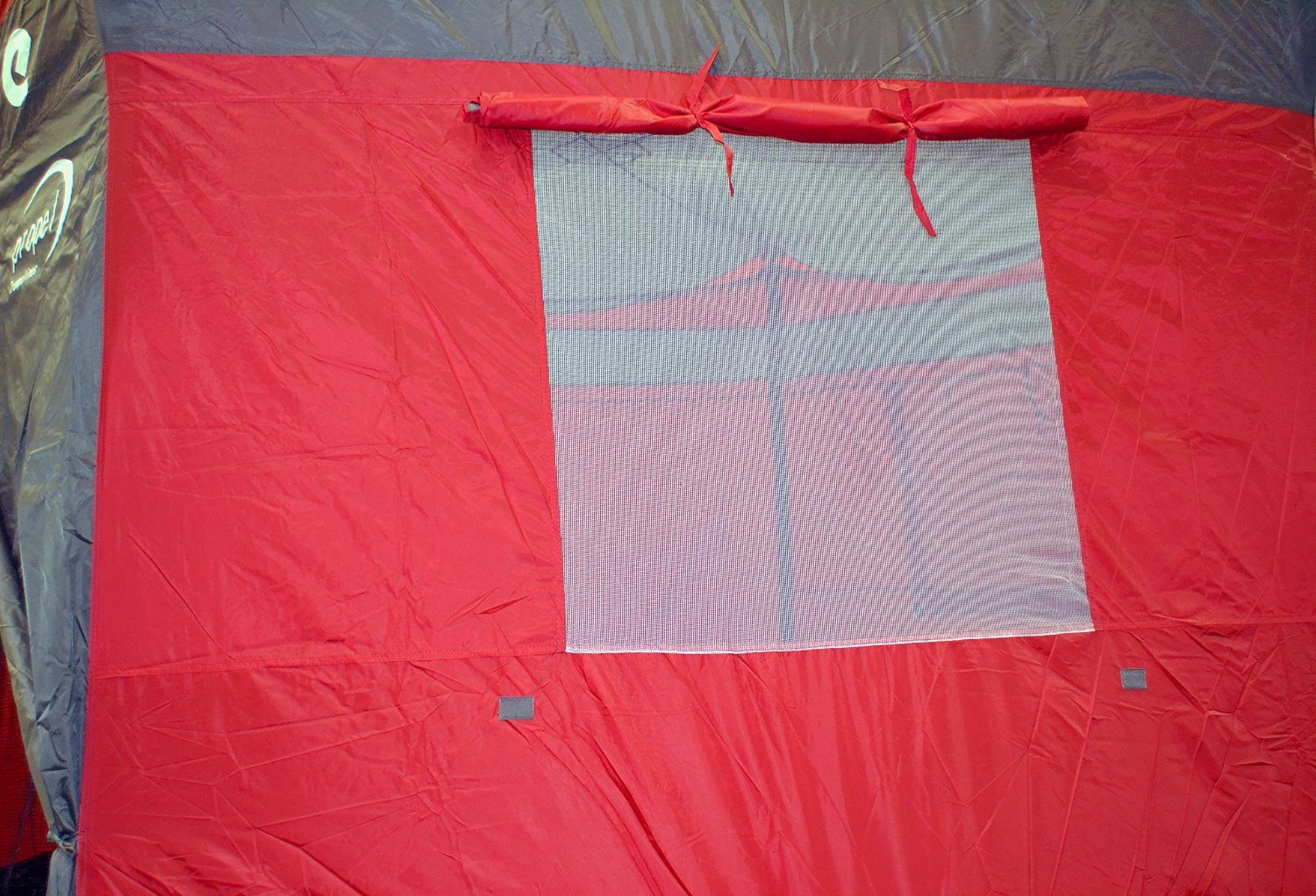 Clubhouse Tent Accessory Kit for Propel 12' Trampoline with 6 pole enclosure - TENT ONLY by Propel (Image #7)