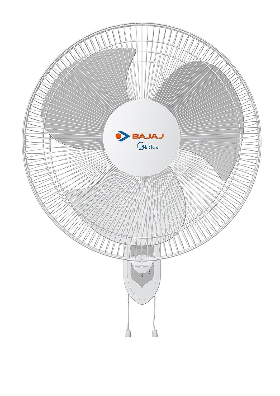 Bajaj Midea BW 2200 3 Blade (400mm) Fan