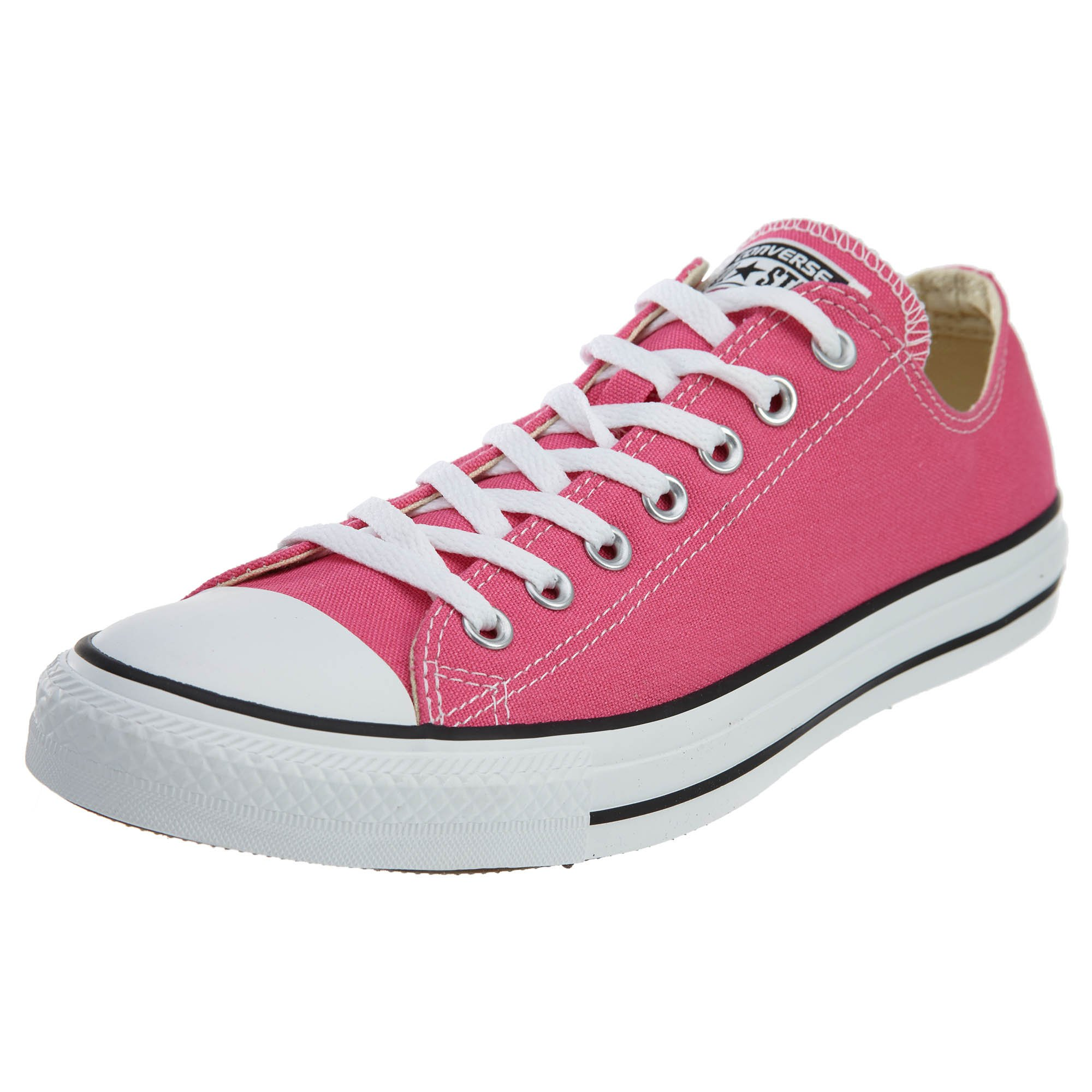 Converse Chuck Taylor All Star Seasonal OX, Pink Paper 11 M US Women / 9 M US Men