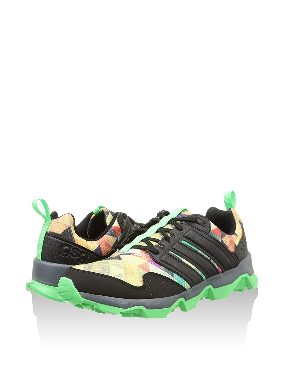 B32750 ironmtcblackflagrn Sneaker Uomo M B32750 Gsg9 Adidas 9 5 H9 Tr DWHE29I