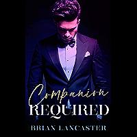 Companion Required (English Edition)