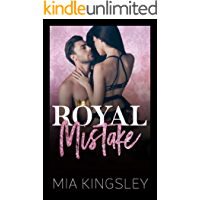 Royal Mistake (Royal Daddies 4)