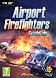 Airport Firefighter - The Simulation (PC DVD)