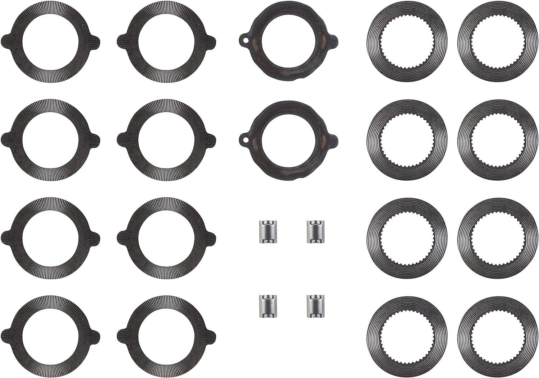 Spicer 707018X Clutch Plate Kit
