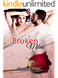 Broken Miles: Book 2: The Recovering Miles