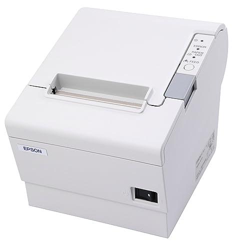 Amazon.com: Epson TM-T88IV térmica directa Printer ...