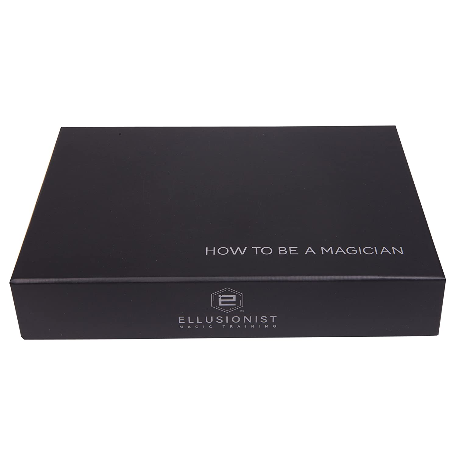 Ellusionist How To Be A Magician by Magic Trick Set for Beginners with Video