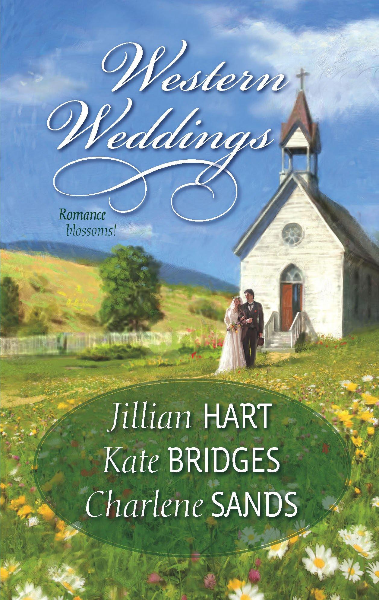 Western Weddings: An Anthology pdf epub