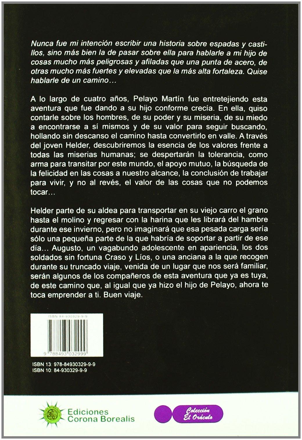 Helder (Spanish Edition): Pelayo Martín: 9788493032999: Amazon.com: Books