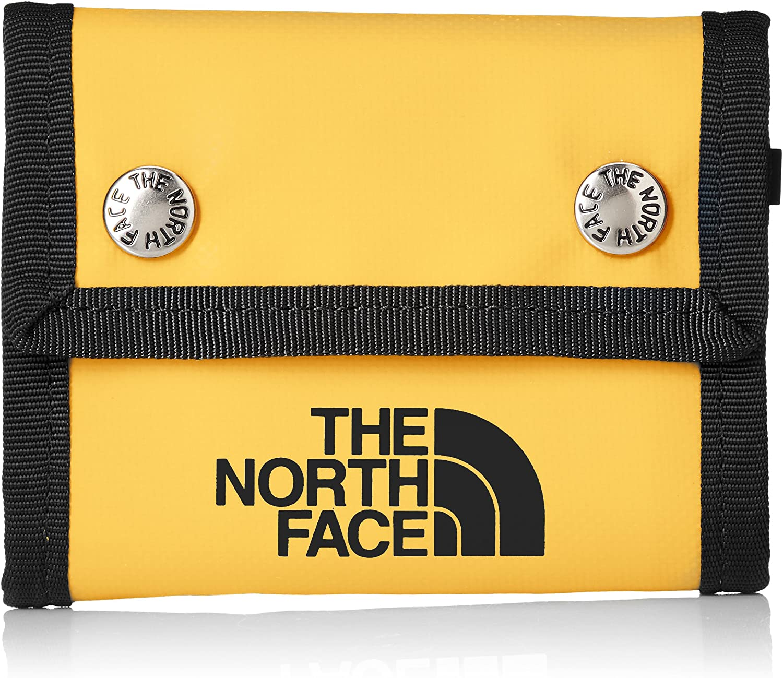 THE NORTH FACE(ザ・ノース・フェイス)『BCドットワレット』