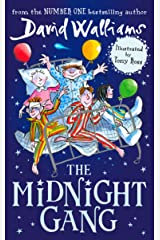 The Midnight Gang Paperback