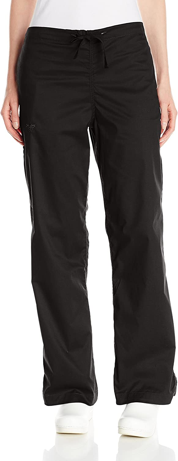 Med Couture Women's Signature Drawstring Scrub Pant