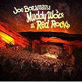 Muddy Wolf at Red Rocks (3LP 180Gram) [Vinilo]