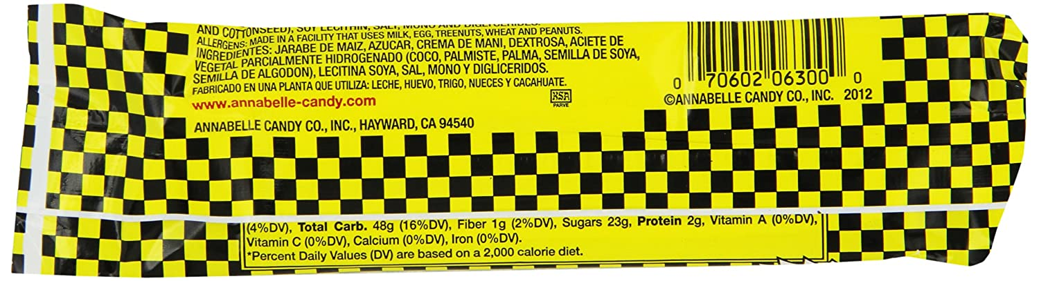 Amazon.com : Abba Zaba Bars, 2-Ounce Bars (Pack of 24) : Candy And Chocolate Bars : Grocery & Gourmet Food